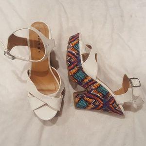 Madden Girl Wedge Heels